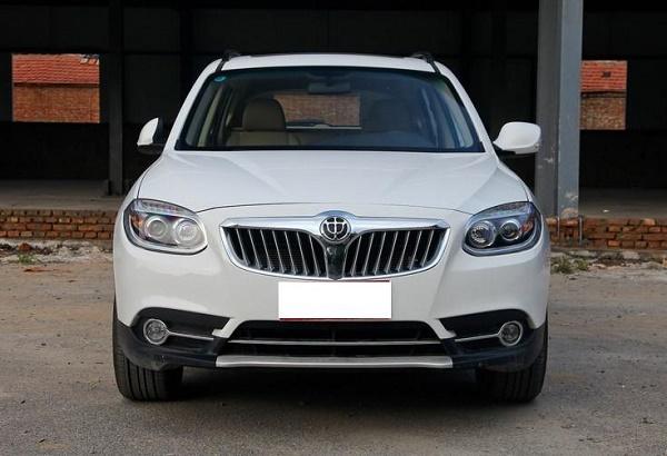 قیمت خودرو سانتافه جدید