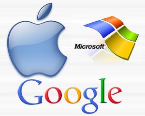 ۵۰ شرکت برتر دنیا در زمینه نوآوری در سال ۲۰۱۰