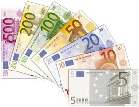 سقوط ارزش یورو در بازارهای جهانی