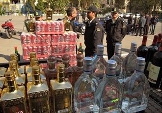 صافدل:حذف تعرفه مشروبات الکلی امکان ندارد