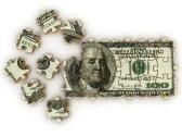 تداوم کاهش پلکانی نرخ ارز دولتی/ دلار دولتی 1106 تومان شد