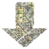 دلار رسمی و آزاد در سراشیبی قیمت؛ اختلاف به 67 تومان رسید