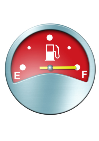 رونق به بازار فروش بنزین آزاد بازگشت