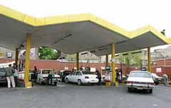 واردات بنزین سوپر ایران متوقف شد
