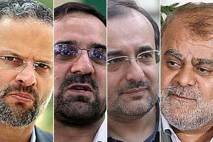 گزارش ها و حاشیه های امروز جلسه رای اعتماد وزرا / رای اعتماد مجلس به چهار وزیر پیشنهادی