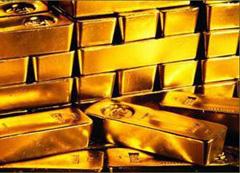 تقاضای طلا در جهان 17 درصد کاهش یافت