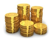 صعود سکه به رکورد ۵۵۰ هزار تومان