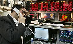 تامین مالی 36 هزار میلیارد تومانی توسط بورس در سال 90