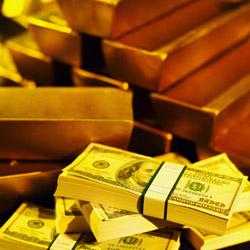 سقوط طلا، دایمی یا موقت؟