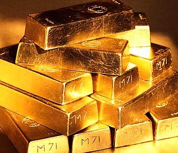 مسیر آینده بازارجهانی طلا
