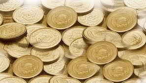 کاهش قیمت سکه در آستانه عید فطر / دلار آزاد 1210 تومان