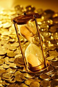 خیز دوباره طلا در بازار جهانی