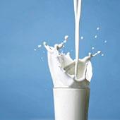 شیرهای سرطانی در بازار