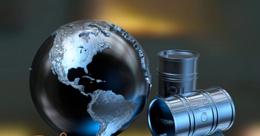 قیمت نفت خام برای چهارمین روز پیایی کاهش یافت