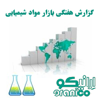 گزارش هفتگی بازار مواد شیمیایی / شماره8