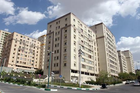 درخواست مالیات 5درصدی وزارت اقتصاد از مسکن مهر بر خلاف مصوبه دولت