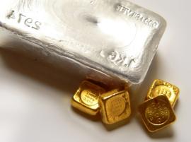 افزایش 11.6 درصدی قیمت جهانی طلا در سال ۲۰۱۱
