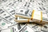 اعلام نرخ24 ارز طی هفته جاری ، هـر دلار، 1058 تومـان
