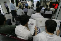 رشد 37واحدی شاخص کل بورس در روز شنبه