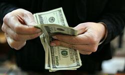 عبور نرخ دلار آمریکا از مرز 1350