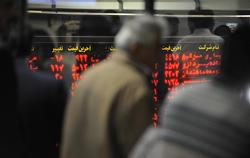 علت افت شاخص بورس، قیمتهای کاذب سهام است