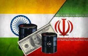 درخواست هند برای افزایش واردات نفت از ایران
