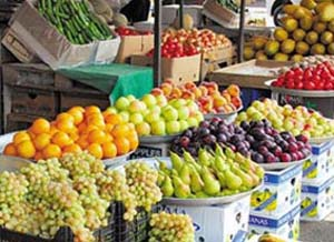 همکاری 3 ارگان برای تامین میوه شب یلدا بدون افزایش قیمت