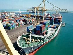 تحریم شرکتهای کشتیرانی ایرانی