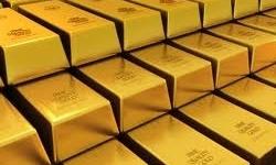 سقوط قیمت جهانی طلا به زیر 1400 دلار در آینده نزدیک