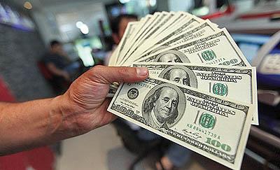 دلاری که دیگر به کانال 1500 وارد شده است !