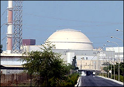 راهاندازی کامل نیروگاه اتمی بوشهر تا دهه فجر