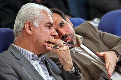 احتمال استعفا یا برکناری بهمنی قوت گرفت