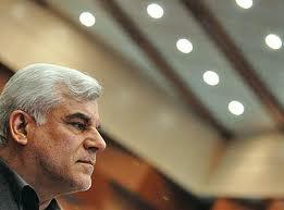 بهمنی در جلسه هیات دولت حاضر شد
