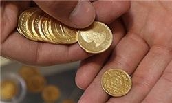 کند شدن روند رشد قیمت سکه آتی درپی افزایش سود سپرده بانکی