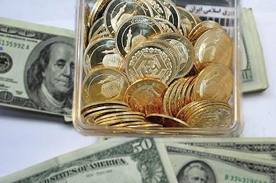 بازار ارز و سکه در ایران تحت تاثیر شرایطی متفاوت روند صعودی پیدا کردند
