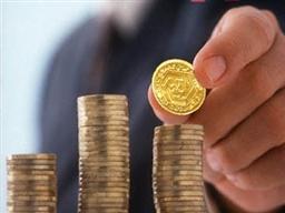 گذر سکه از پله هفتم؛ سه پله تا یک میلیونی شدن !