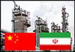 چین واردات نفت از ایران را 30 درصد افزایش داد