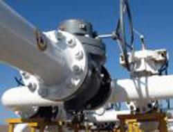 صادرات گاز آذربایجان به ترکیه متوقف شد/ درخواست از ایران برای افزایش صادرات گاز