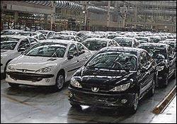 افزایش قیمت محصولات 3 غول خودروسازی ایران منتفی شد