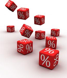 نرخ سود بانکی در مناطق آزاد و سرزمین اصلی یکسان شد