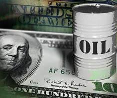 قیمت نفت در مرز 120 دلار/خبر قطع صادرات نفت ایران به اروپا کارساز شد