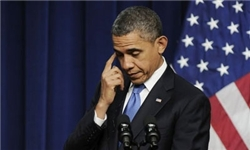 تحریم نفت ایران دامان اوباما را گرفت/ آزاد کردن ذخایر انرژی گزینه احتمالی