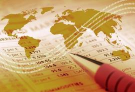 متغیرهای مهم بازار با افت مواجه شدند