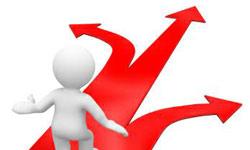 نرخ رشد اقتصادی سال 87 بالاخره اعلام شد: 0.8 درصد