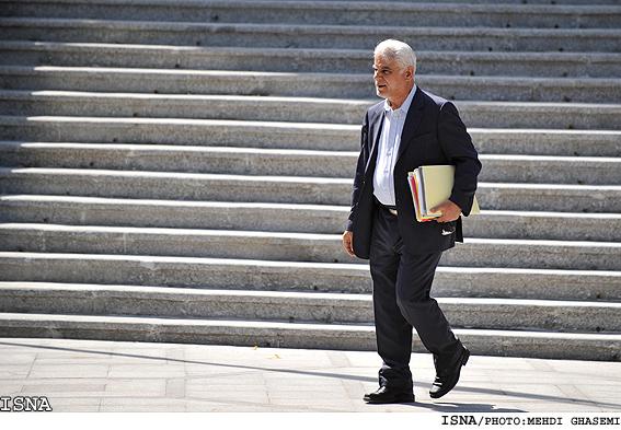 بهمنی توضیح داد: برداشت بابت یارانه صحت ندارد