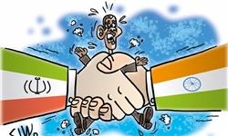 هند به واردات نفت از ایران ادامه میدهد