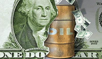 قیمت جهانی نفت بار دیگر به بالای 120 دلار رسید