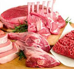 واردات گوشت قرمز آزاد شد