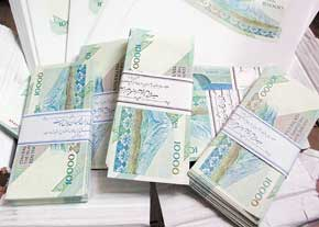 جابجایی غیرقانونی 1150میلیارد تومان از بودجه سلامت به جیب وزارت راه