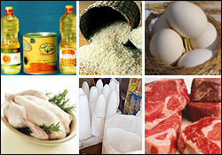 مصوبه ویژه دولت برای تنظیم بازار/ 22 میلیارد دلار برای تامین 20 کالا